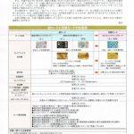 三菱UFJニコスが発行する東京大学卒業生カードが2017年で廃止